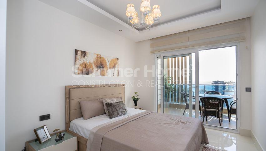 Ein-Zimmer-Wohnung zu vermieten in Tosmur interior - 16