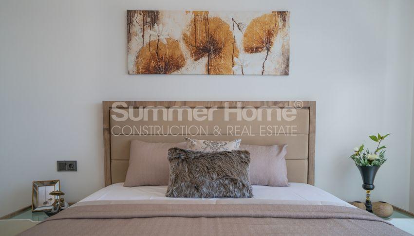 Ein-Zimmer-Wohnung zu vermieten in Tosmur interior - 17