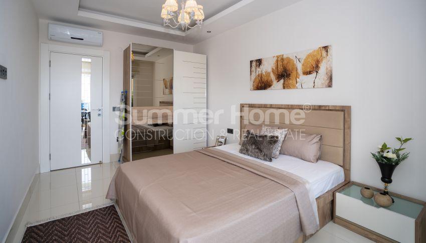 Ein-Zimmer-Wohnung zu vermieten in Tosmur interior - 18