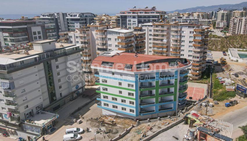 آپارتمانهای ارزانقیمت در محموتلار، آلانیا general - 3