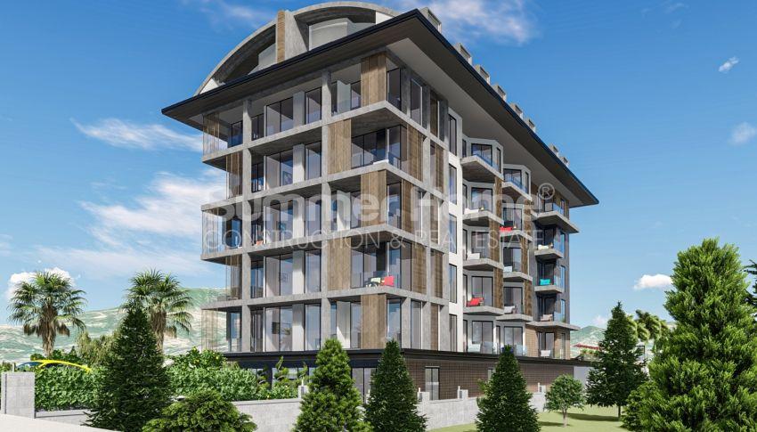 Preiswerte Apartments am Meer general - 2