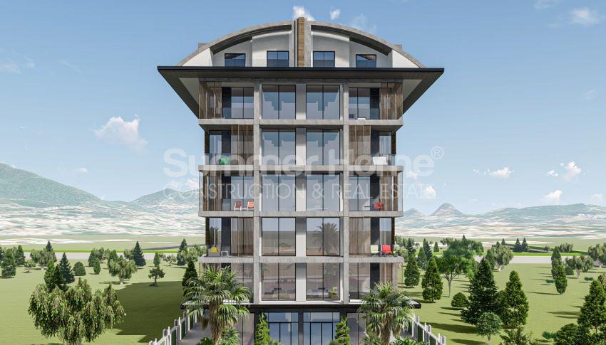 Preiswerte Apartments am Meer general - 3