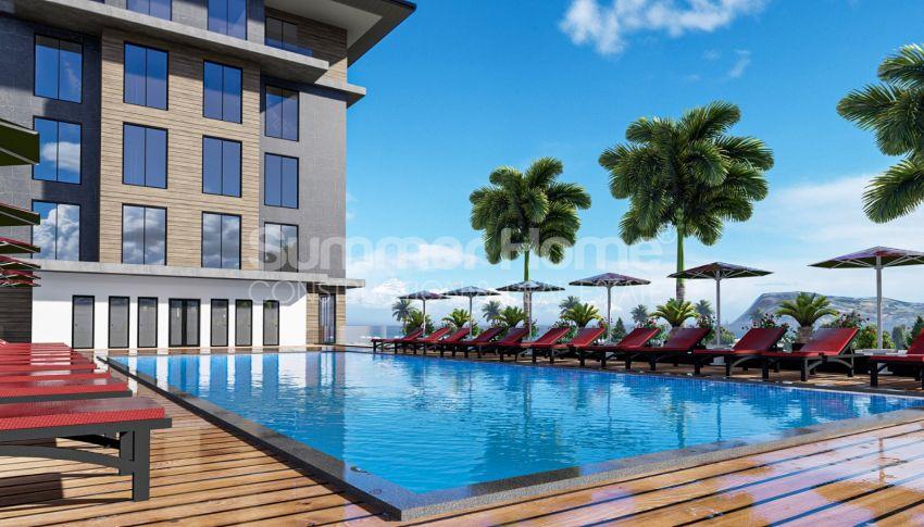 Preiswerte Apartments am Meer general - 4