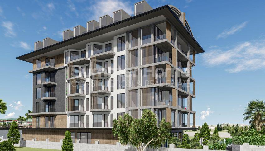 Preiswerte Apartments am Meer general - 5