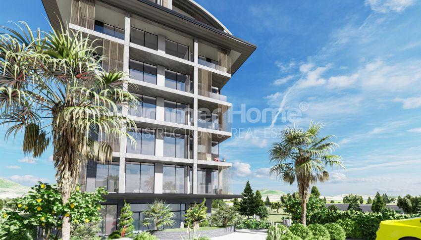 Preiswerte Apartments am Meer general - 6
