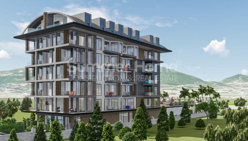 Preiswerte Apartments am Meer general - 8