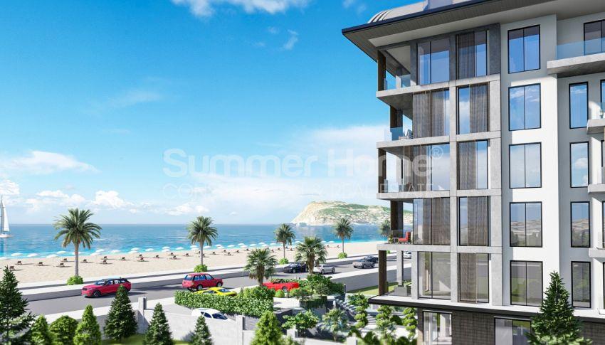 Preiswerte Apartments am Meer general - 9