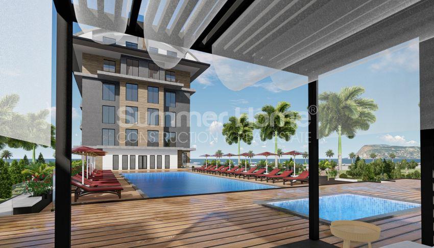 Preiswerte Apartments am Meer general - 10