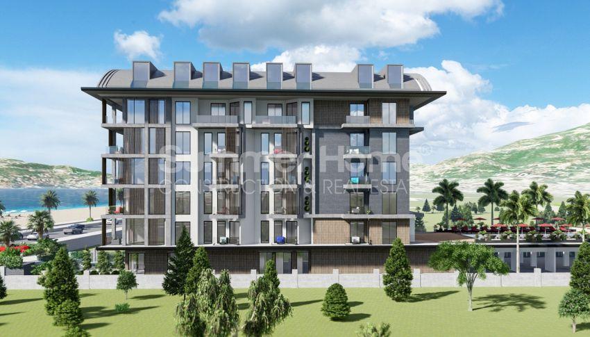 Preiswerte Apartments am Meer general - 11