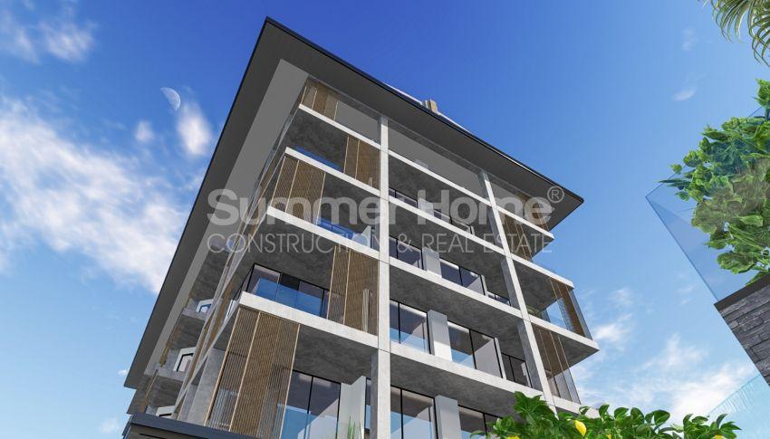 Preiswerte Apartments am Meer general - 12