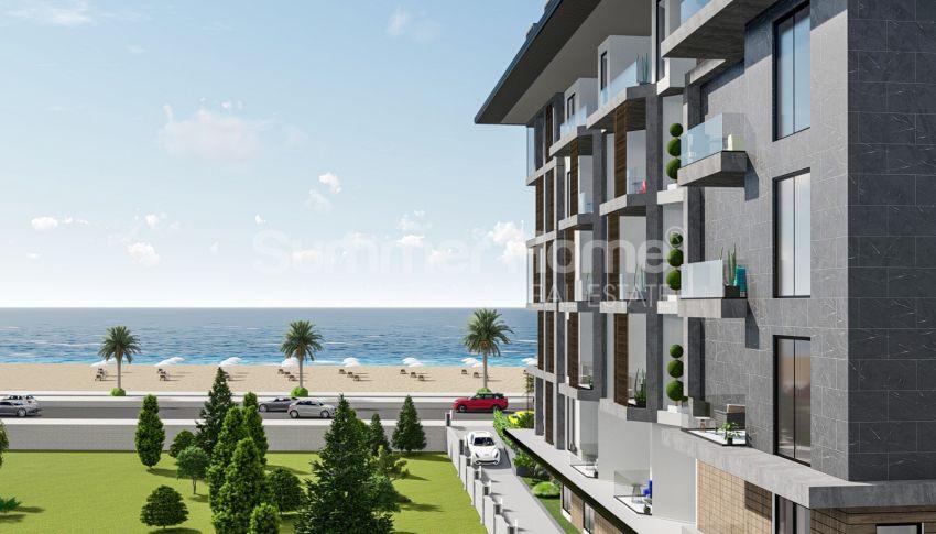 Preiswerte Apartments am Meer general - 13