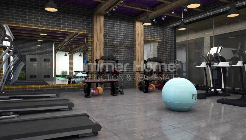 Apartmány vo Victory Garden facility - 21
