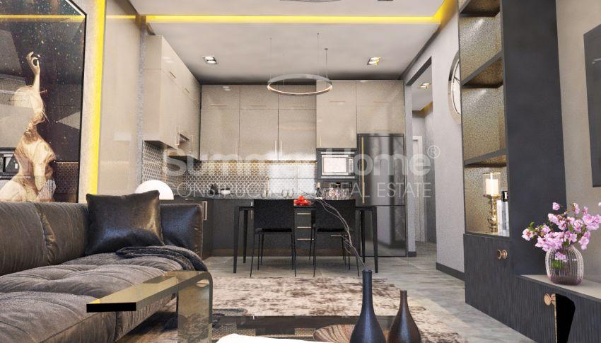 Apartmány vo Victory Garden interior - 14