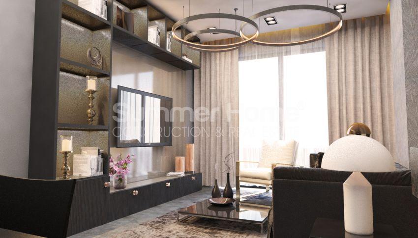 Apartmány vo Victory Garden interior - 15