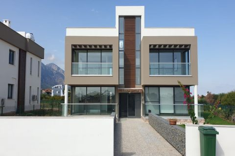 Gorgeous ready to move in apartments in Girne