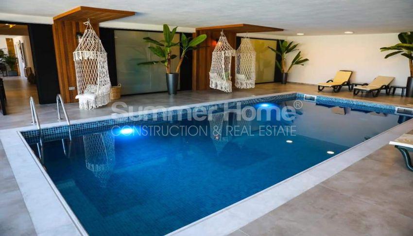 Apartmentkomplex in Esentepe facility - 12