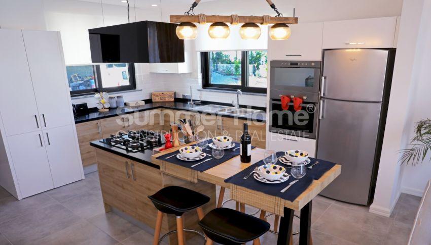 Apartmentkomplex in Esentepe interior - 7