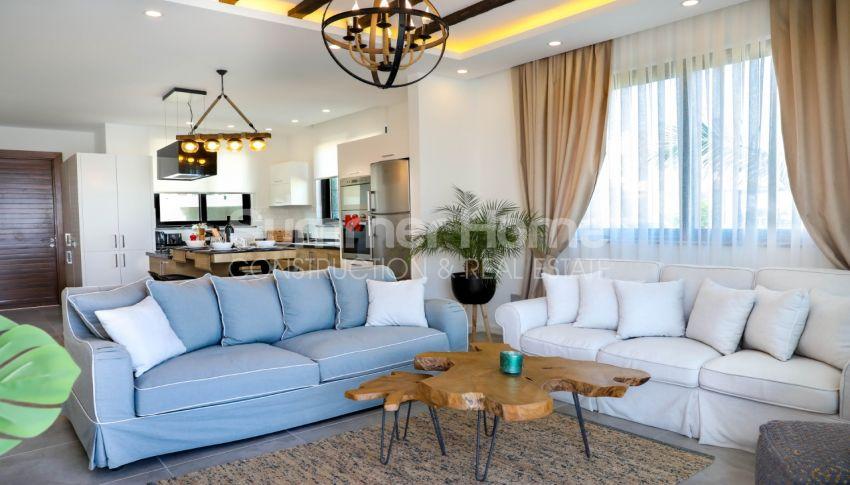 Apartmentkomplex in Esentepe interior - 8