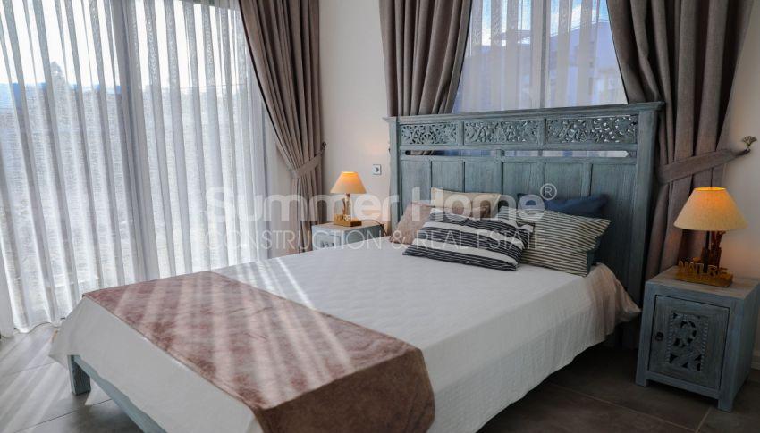 Apartmentkomplex in Esentepe interior - 9