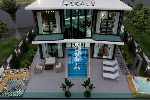 Ultra luxusná vila vhodná na investíciu