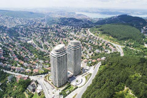 Výborná investičná príležitosť v Beykoz