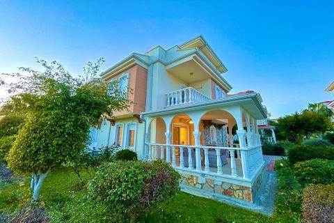 Affordable villa for sale in Avsallar