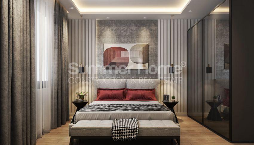 شقق جديدة بغرفة نوم واحدة في كيستل interior - 14