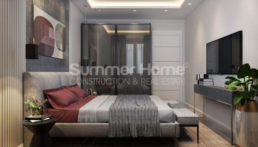 شقق جديدة بغرفة نوم واحدة في كيستل interior - 15