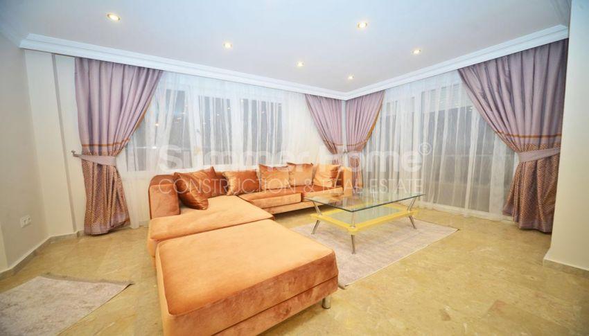 فيلا مفروشة من خمس غرف نوم مع مسبح خاص في كارجيجاك interior - 14