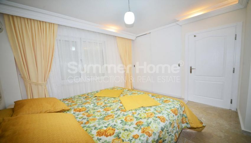 فيلا مفروشة من خمس غرف نوم مع مسبح خاص في كارجيجاك interior - 18