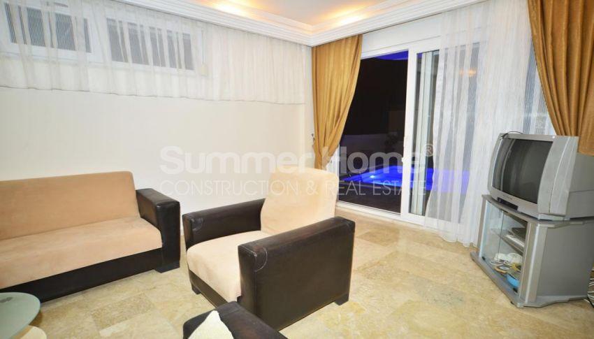 فيلا مفروشة من خمس غرف نوم مع مسبح خاص في كارجيجاك interior - 20