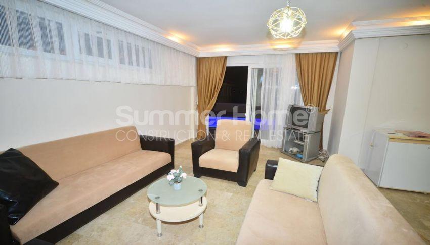 فيلا مفروشة من خمس غرف نوم مع مسبح خاص في كارجيجاك interior - 22