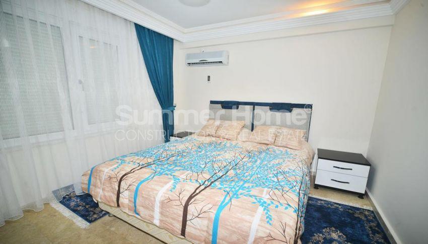 فيلا مفروشة من خمس غرف نوم مع مسبح خاص في كارجيجاك interior - 26