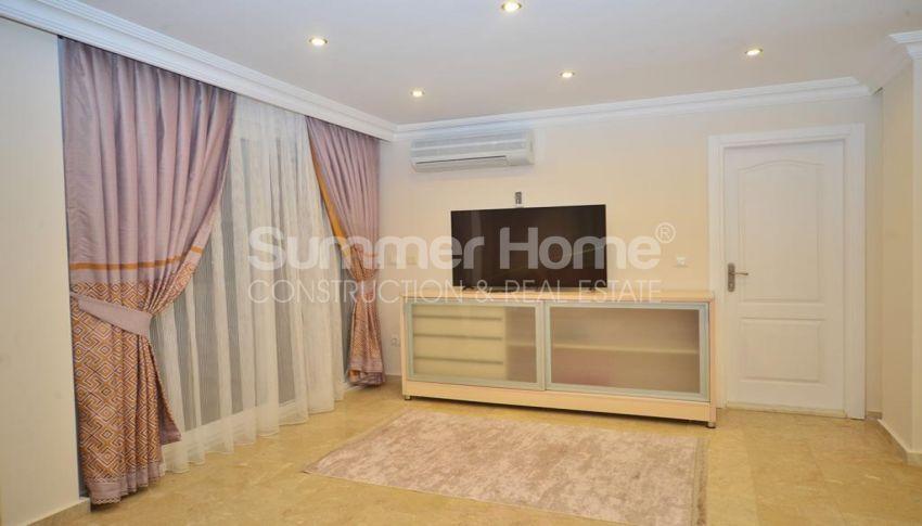 فيلا مفروشة من خمس غرف نوم مع مسبح خاص في كارجيجاك interior - 31