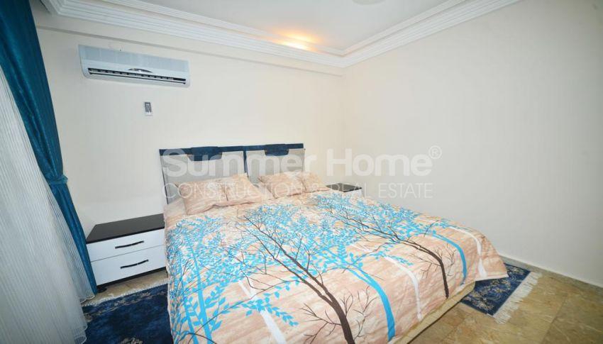فيلا مفروشة من خمس غرف نوم مع مسبح خاص في كارجيجاك interior - 32