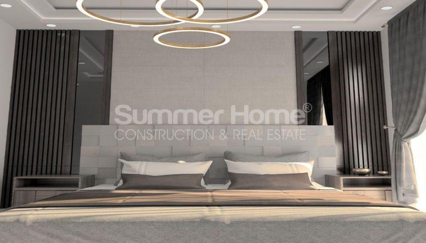 مشروع جديد من مبنى واحد يوفر شققًا مريحة في أفسلار interior - 19