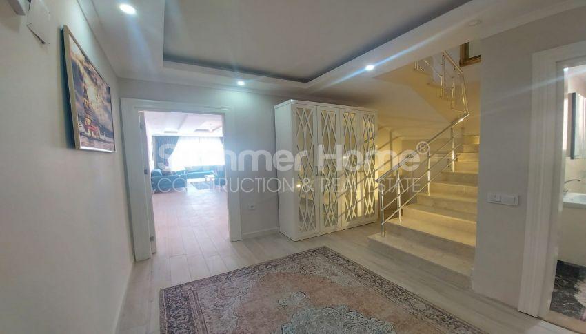 شقة واسعة من غرفتي نوم للبيع مع أثاث كامل في محمودلار interior - 6