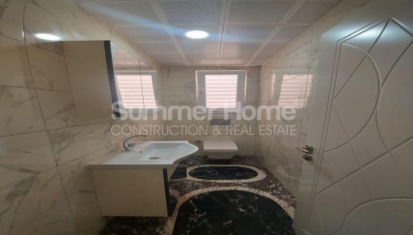 شقة واسعة من غرفتي نوم للبيع مع أثاث كامل في محمودلار interior - 7