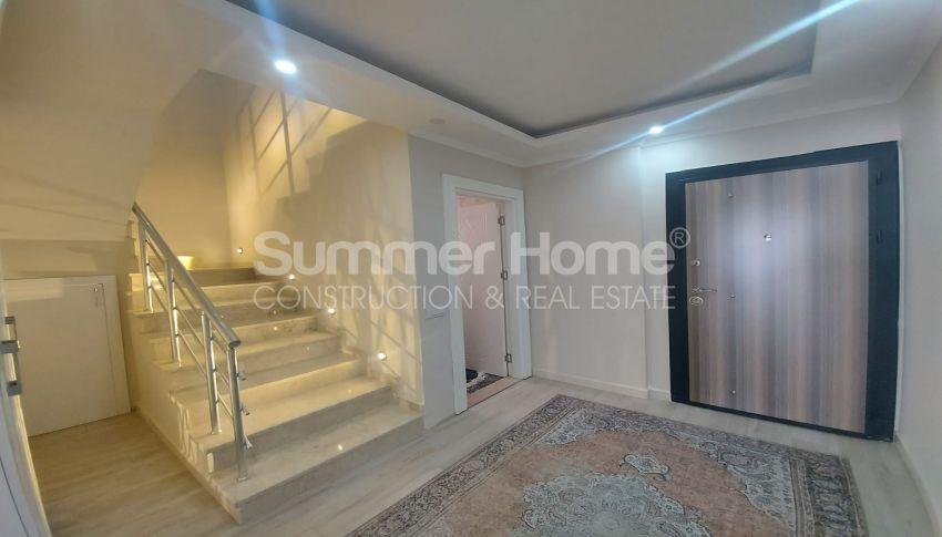 شقة واسعة من غرفتي نوم للبيع مع أثاث كامل في محمودلار interior - 12