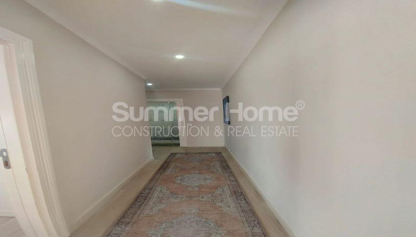 شقة واسعة من غرفتي نوم للبيع مع أثاث كامل في محمودلار interior - 14