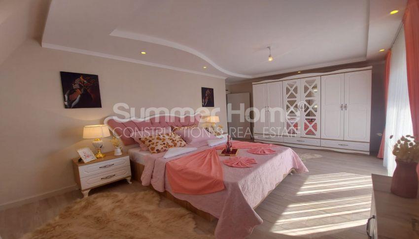 شقة واسعة من غرفتي نوم للبيع مع أثاث كامل في محمودلار interior - 15