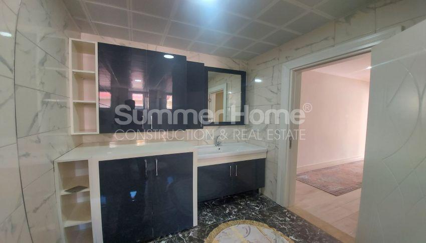 شقة واسعة من غرفتي نوم للبيع مع أثاث كامل في محمودلار interior - 18