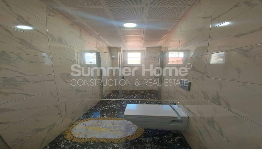 شقة واسعة من غرفتي نوم للبيع مع أثاث كامل في محمودلار interior - 19