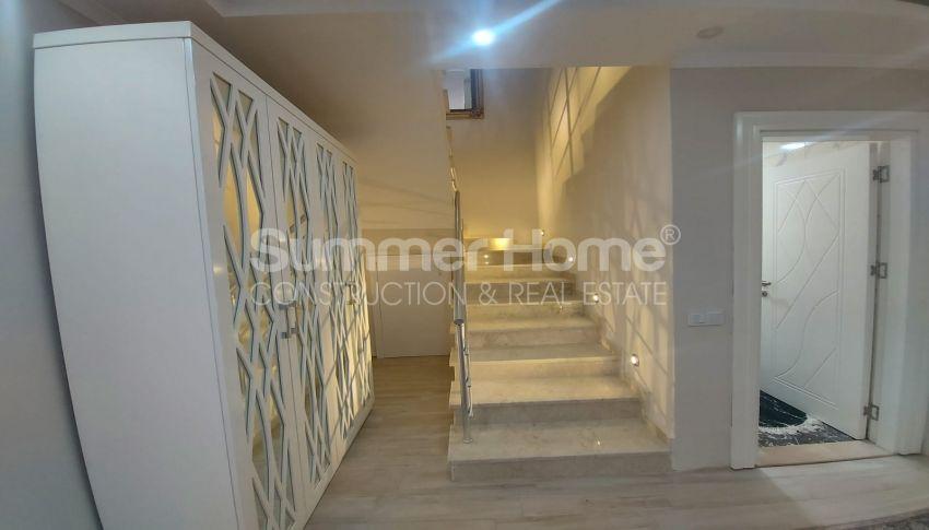 شقة واسعة من غرفتي نوم للبيع مع أثاث كامل في محمودلار interior - 21