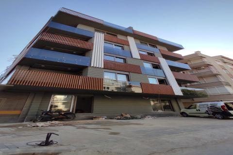 آپارتمانهای دو خوابه دنج در مورات پاشا
