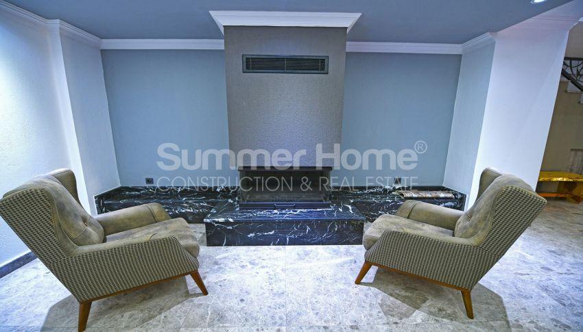 ویلای سه خوابه مدرن با استخر سرپوشیده در کالکان  interior - 10