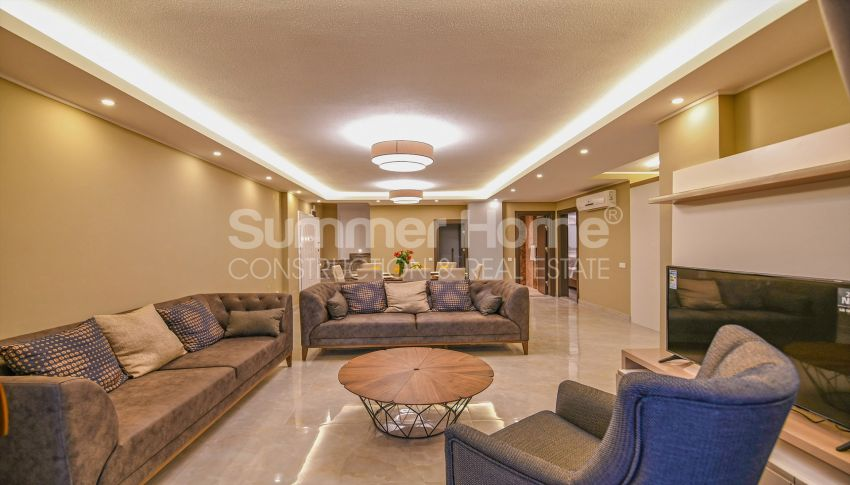 ویلای پنج خوابه با استخر اختصاصی در منطقهای دنج در کالکان  interior - 3