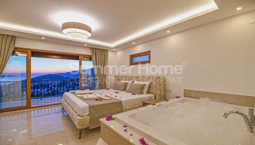 ویلای پنج خوابه با استخر اختصاصی در منطقهای دنج در کالکان  interior - 10