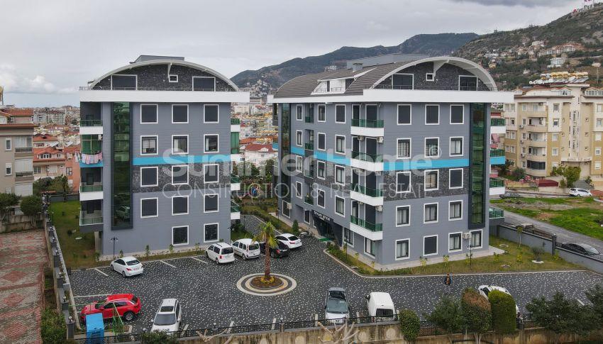آپارتمانهای متنوع در مجموعهای در مرکز آلانیا general - 2